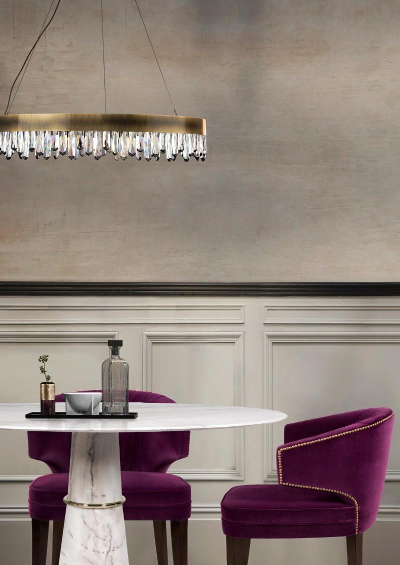 esszimmer Sommerliches Esszimmer für ein unglaubliches Innenarchitektur-projekt BB Dining Room 4