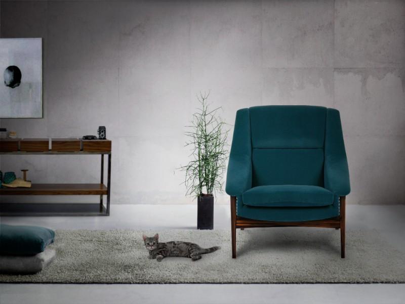modernes design Modernes Design für perfekte Sommer Wohnzimmer BB Living Room 3 1