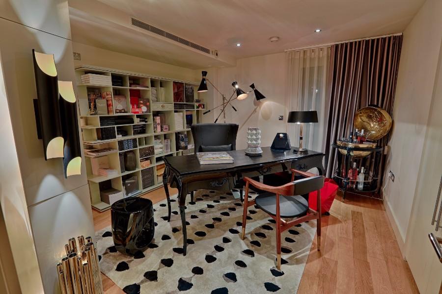moderne schreibtische Moderne Schreibtische für ein außergewöhnliches Büro-Design Get To Know The Ultimate Design Trends At Covet London 9