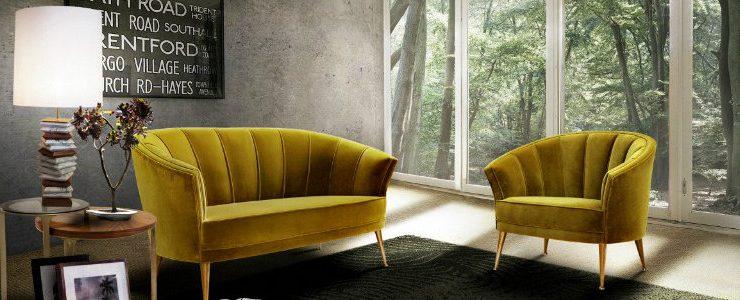 DESIGN MÖBEL – Wohnen mit Klassikern