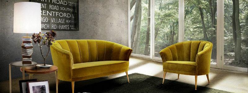 modernes design Modernes Design für perfekte Sommer Wohnzimmer capa 4