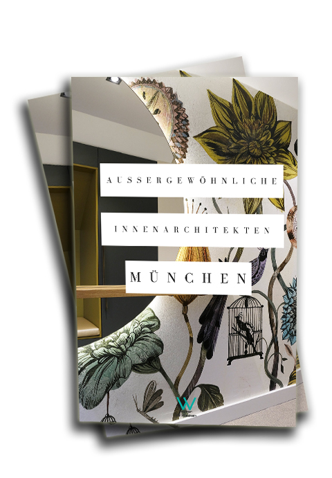Außergewöhnliche Innenarchitekten in München capa10