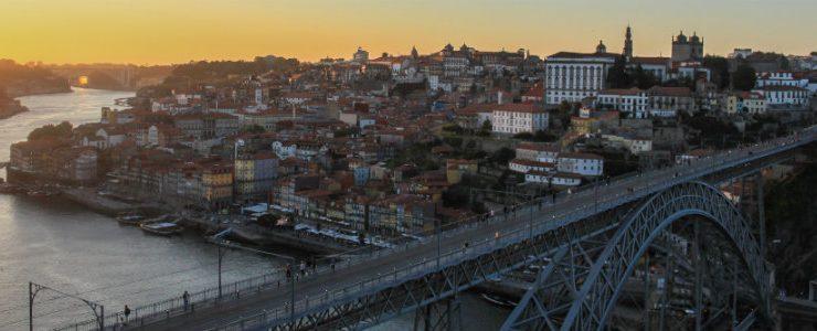 Die besten Gründe, Teil des Luxus-Design & Craftsmanship Summit in Porto zu sein porto 740x300