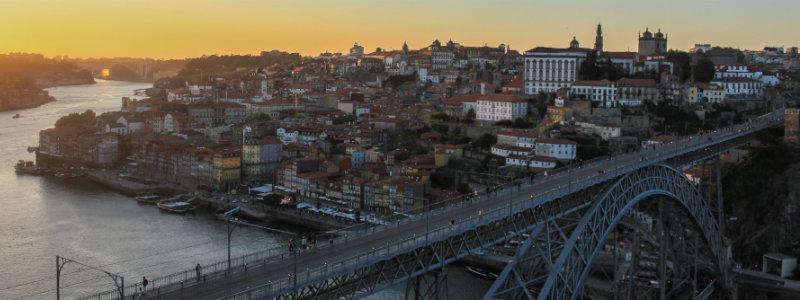 Die besten Gründe, Teil des Luxus-Design & Craftsmanship Summit in Porto zu sein porto