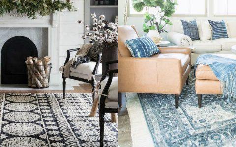 moderne teppiche Moderne Teppiche für ein außergewöhnliches Design collage 2 480x300