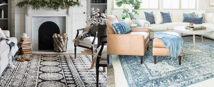 Moderne Teppiche Für Ein Außergewöhnliches Design