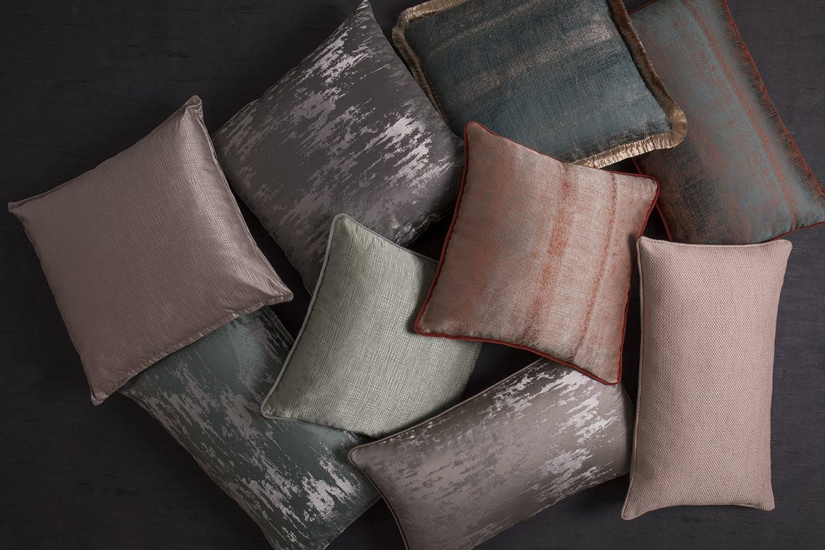 [object object] PINTEREST IDEEN FÜR FRÜHLINGS SOMMER DESIGN-TRENDS BRABBUs Modern Pillows 2