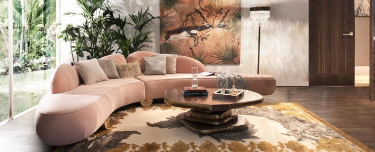[object object] PINTEREST IDEEN FÜR FRÜHLINGS SOMMER DESIGN-TRENDS Living Room 1 2
