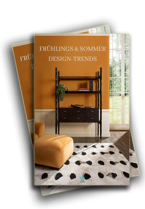 Frühlings Sommer Design-Trends capa24