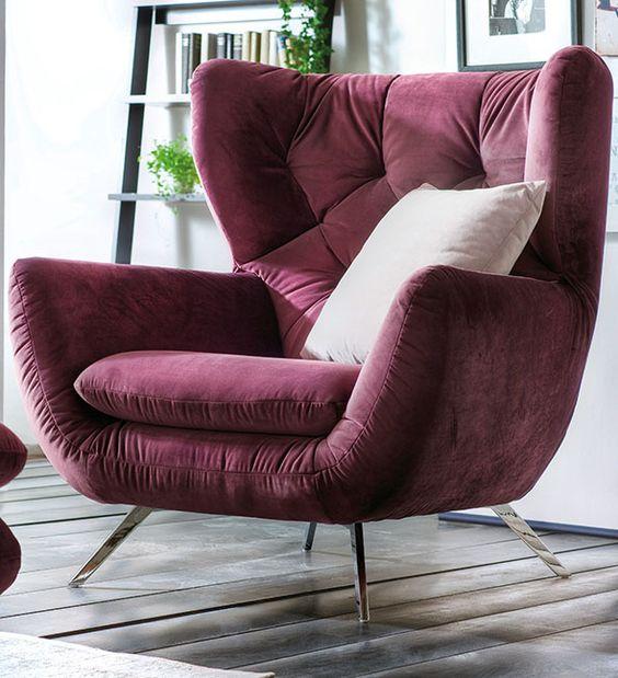 Unglaubliche moderne Sessel für 2019 Sommer und Winter 4b6adef86cdfc58686ba15395a326d1b