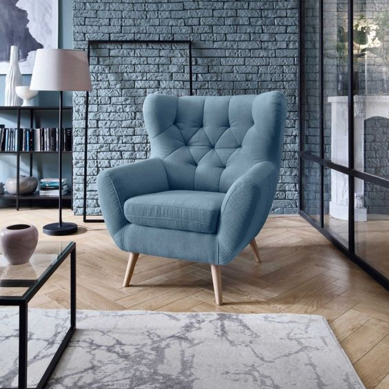 Unglaubliche moderne Sessel für 2019 Sommer und Winter 646b87cb8f2350df4dc1ccd5f8b9aeb6