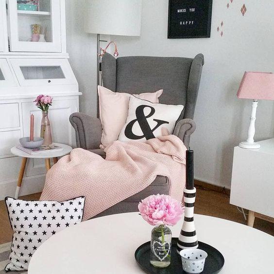 Unglaubliche moderne Sessel für 2019 Sommer und Winter 6e899d94c9804d37662b1139291b0ae4