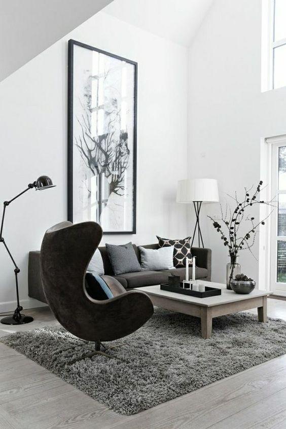 Unglaubliche moderne Sessel für 2019 Sommer und Winter 7f6d587e399ee22a01b73a1f28a9b133