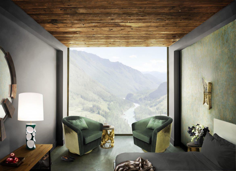 Unglaubliche moderne Sessel für 2019 Sommer und Winter BB Bedroom 1