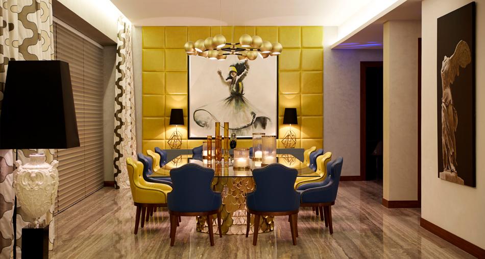 Unglaubliche moderne Sessel für 2019 Sommer und Winter BB Dining Room 5