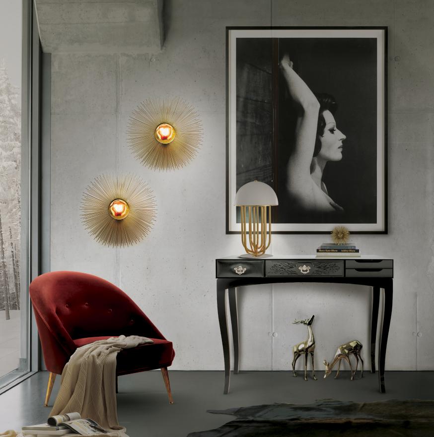 Unglaubliche moderne Sessel für 2019 Sommer und Winter BB Hall 1