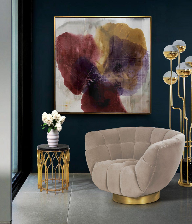 Unglaubliche moderne Sessel für 2019 Sommer und Winter BB Hall 18