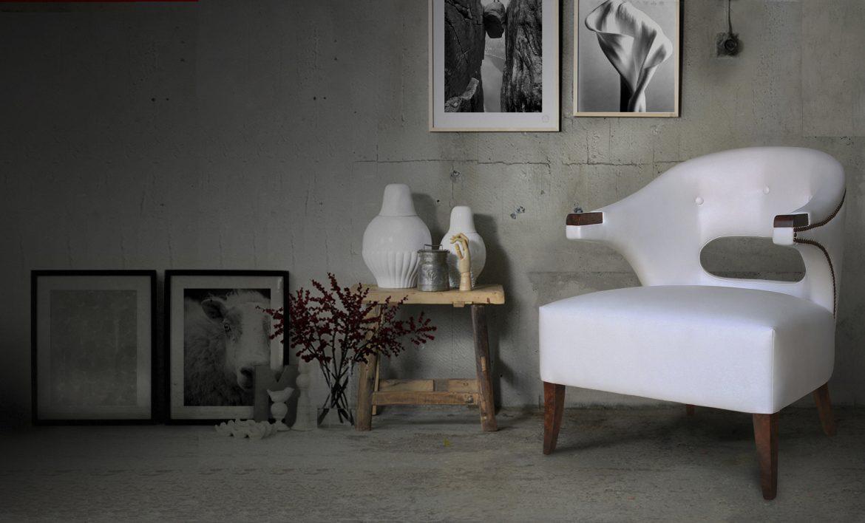 Unglaubliche moderne Sessel für 2019 Sommer und Winter BB Living Room 1