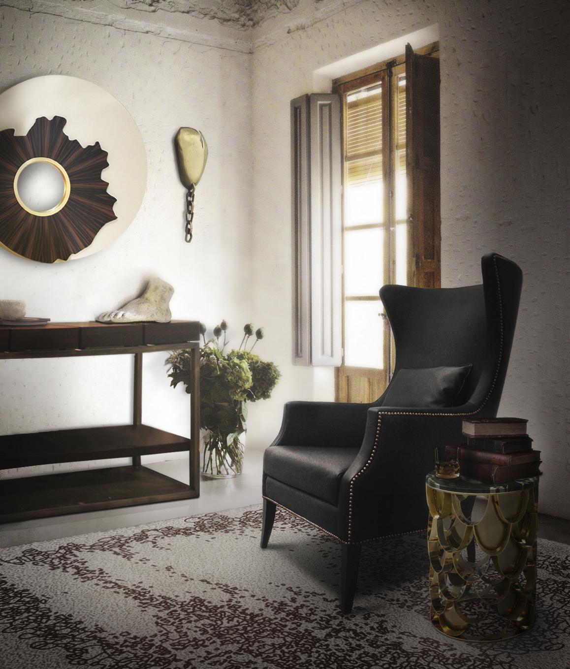 Unglaubliche moderne Sessel für 2019 Sommer und Winter BB Living Room 11