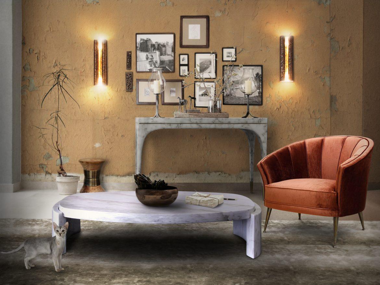 Unglaubliche moderne Sessel für 2019 Sommer und Winter BB Living Room 12