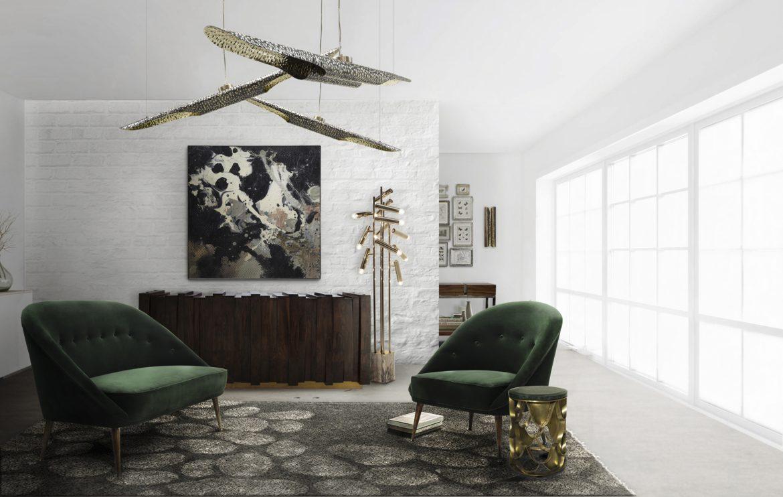 Unglaubliche moderne Sessel für 2019 Sommer und Winter BB Living Room 13
