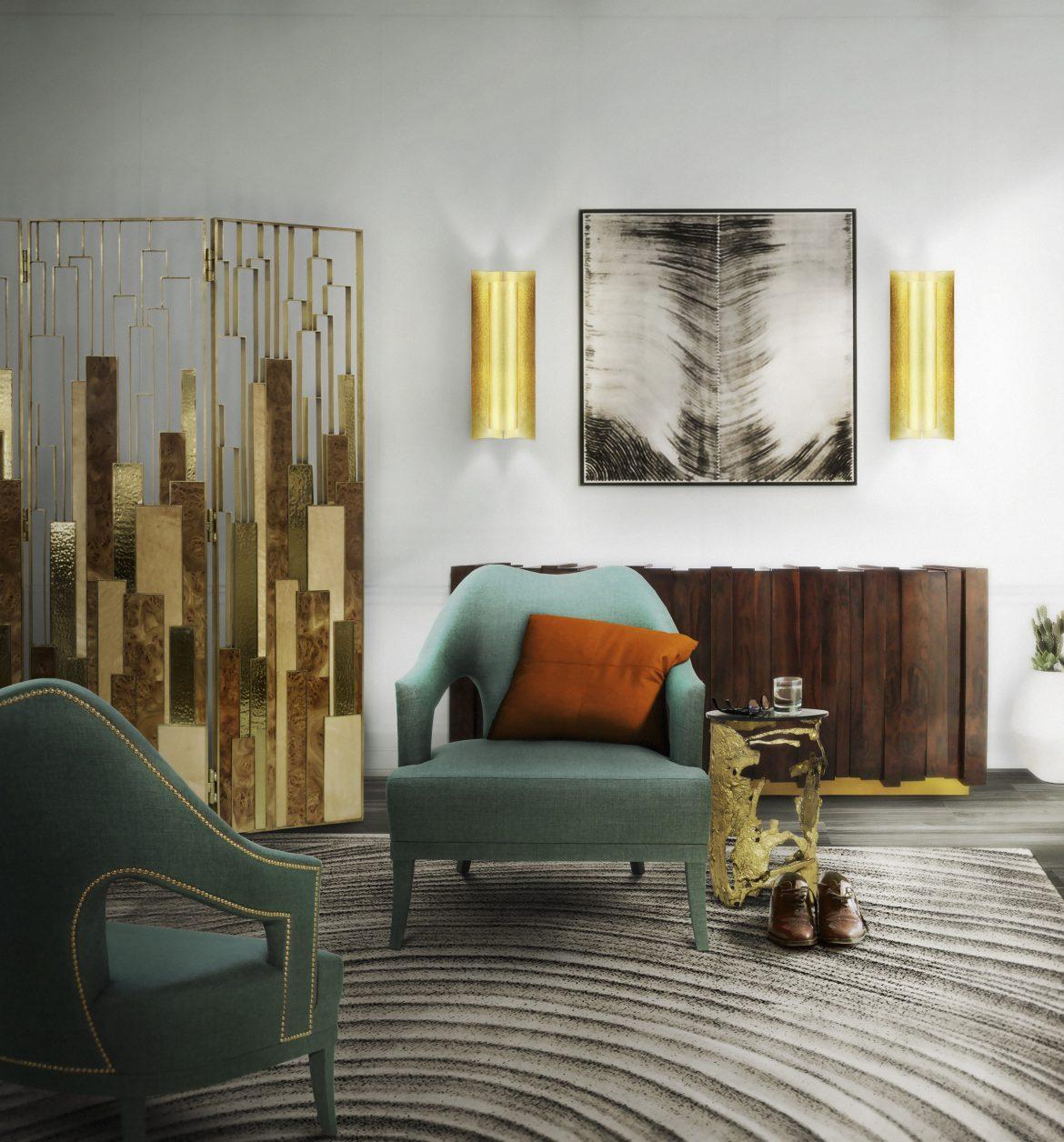 Unglaubliche moderne Sessel für 2019 Sommer und Winter BB Living Room 17