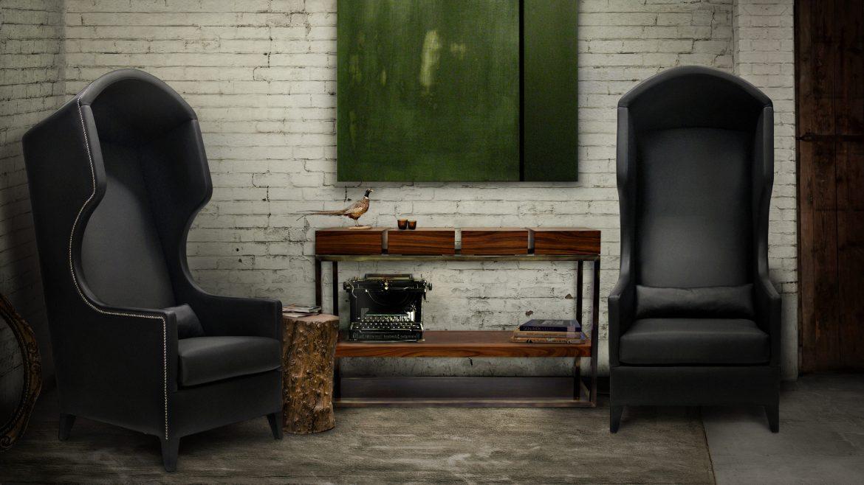Unglaubliche moderne Sessel für 2019 Sommer und Winter BB Living Room 2