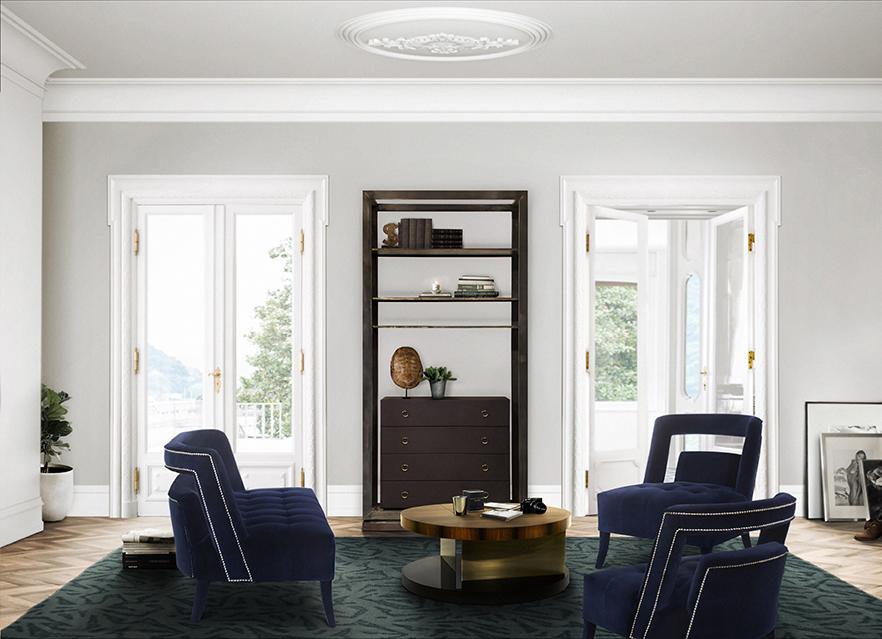 Unglaubliche moderne Sessel für 2019 Sommer und Winter BB Living Room 28