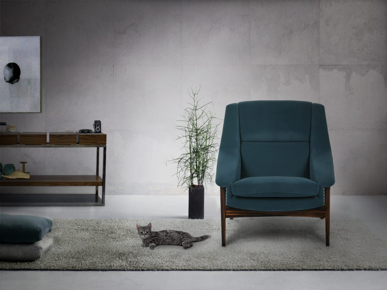 Unglaubliche moderne Sessel für 2019 Sommer und Winter BB Living Room 3