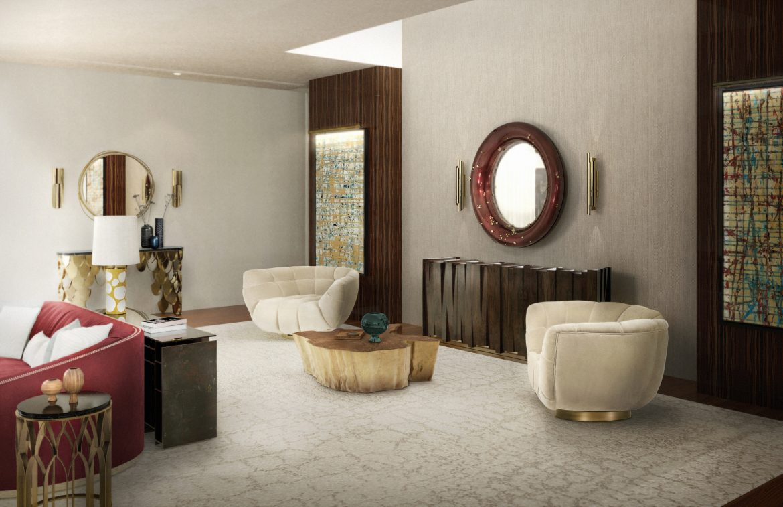Unglaubliche moderne Sessel für 2019 Sommer und Winter BB Living Room 33