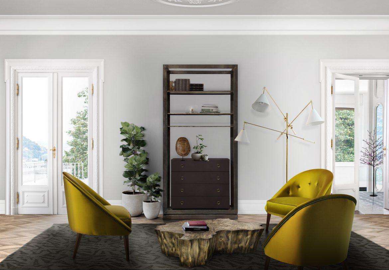 Unglaubliche moderne Sessel für 2019 Sommer und Winter BB Living Room 35