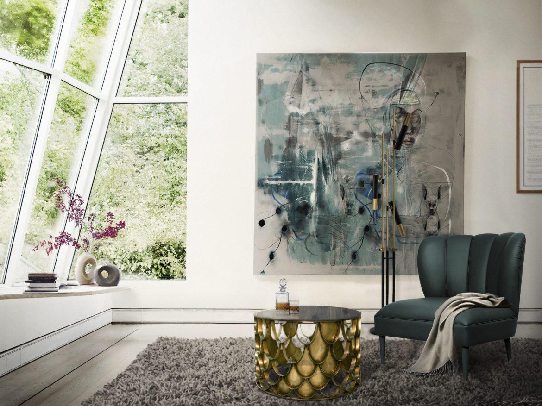 Unglaubliche moderne Sessel für 2019 Sommer und Winter BB Living Room 4