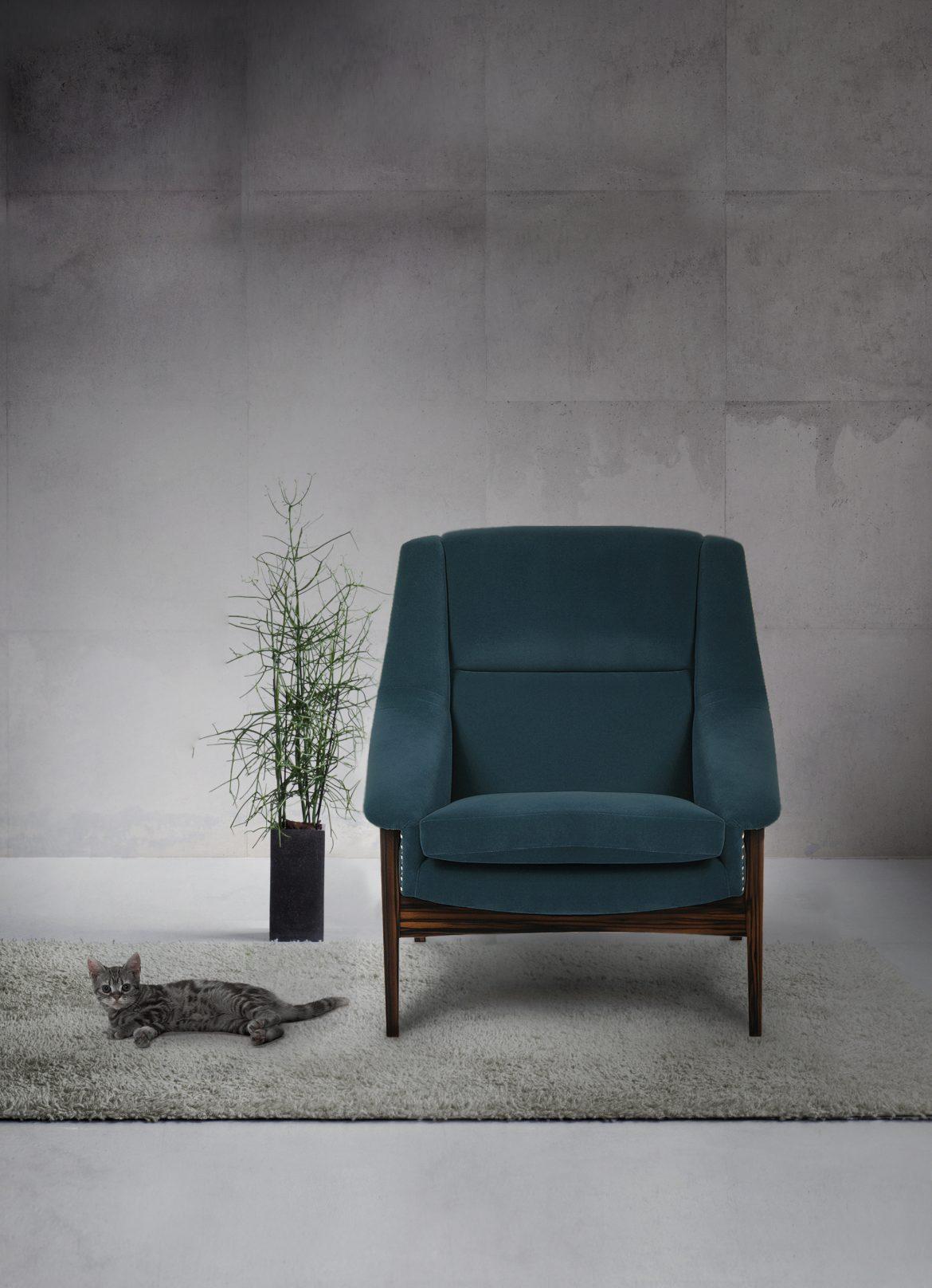 Unglaubliche moderne Sessel für 2019 Sommer und Winter BB Living Room 7