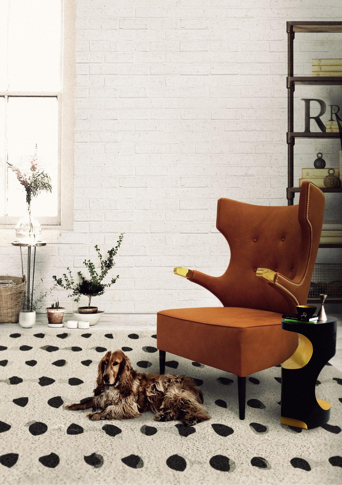 Unglaubliche moderne Sessel für 2019 Sommer und Winter BB Living Room 9