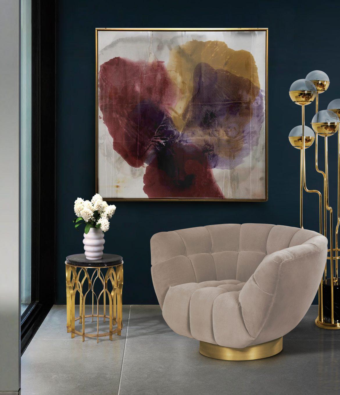 Unglaubliche moderne Sessel für 2019 Sommer und Winter BB Project Brasil House 2