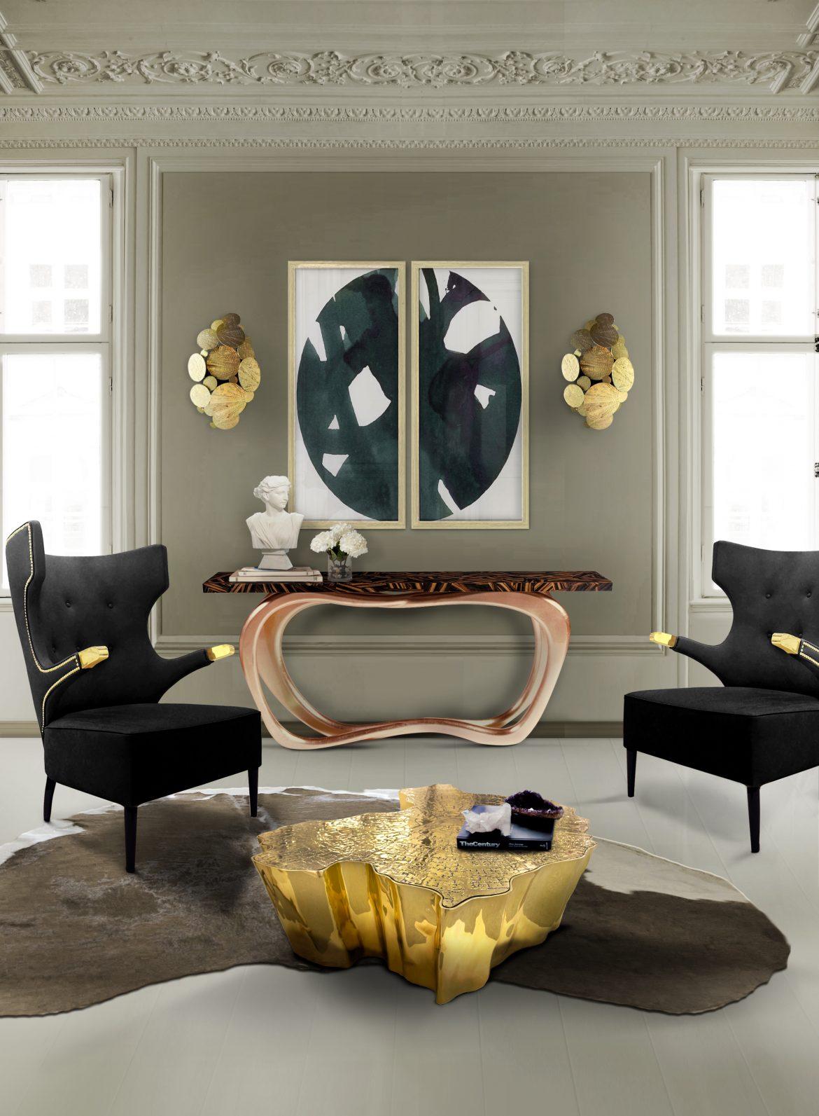 Unglaubliche moderne Sessel für 2019 Sommer und Winter BL Living Room 6