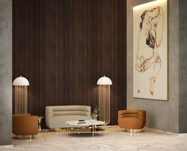 Unglaubliche moderne Sessel für 2019 Sommer und Winter EH Hotel 3
