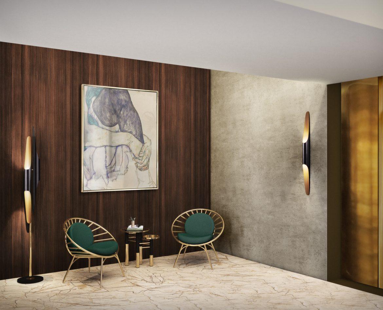 Unglaubliche moderne Sessel für 2019 Sommer und Winter EH Hotel 5