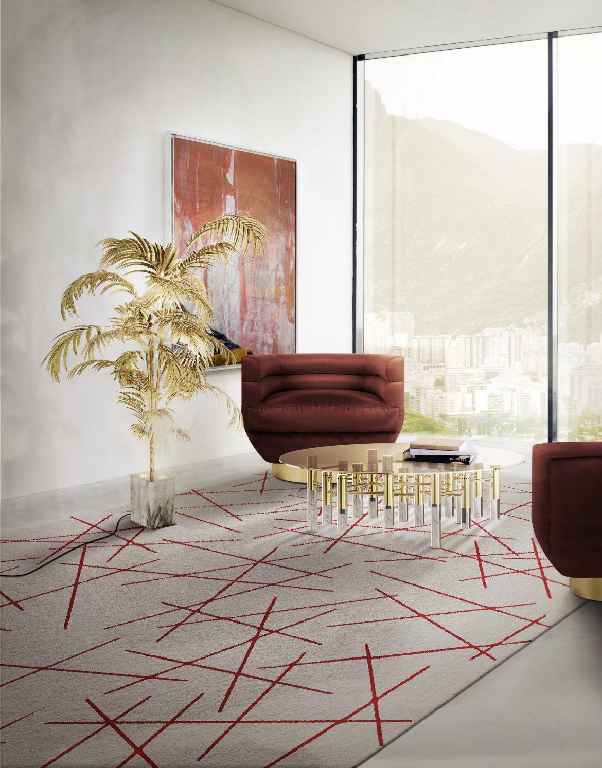 Unglaubliche moderne Sessel für 2019 Sommer und Winter EH Living Room 11