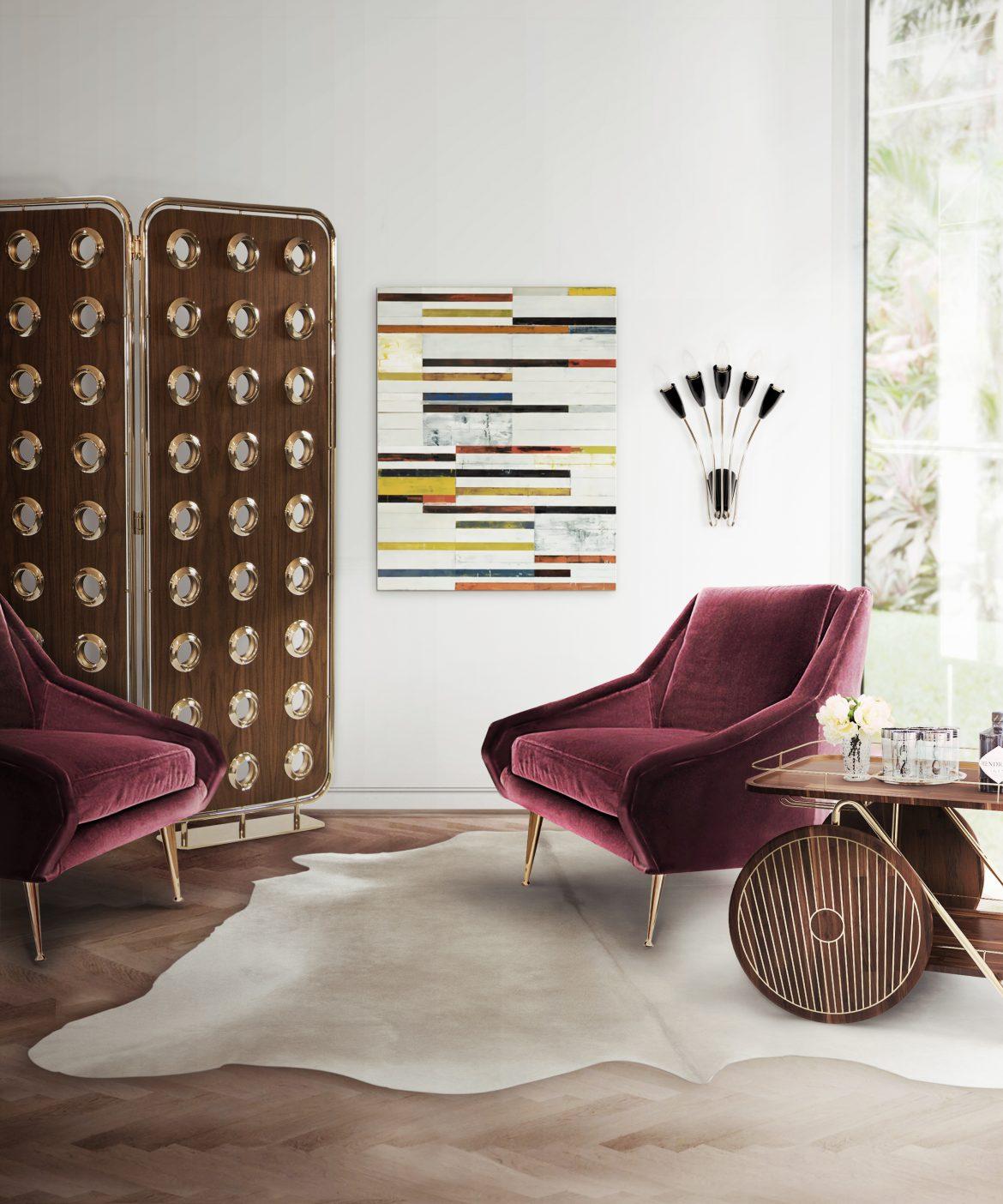 Unglaubliche moderne Sessel für 2019 Sommer und Winter EH Living Room 19