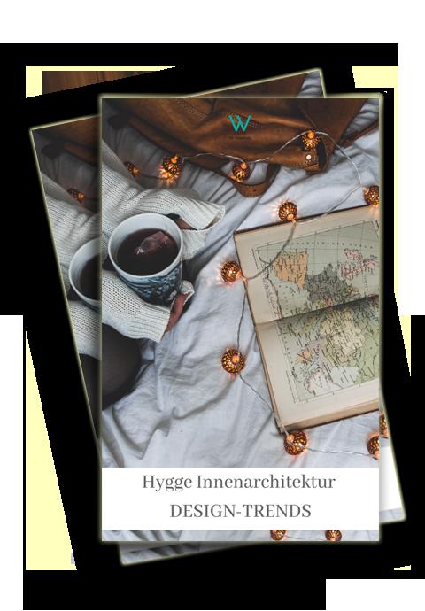 Hygge Innenarchitektur DESIGN-TRENDS Hygge 1
