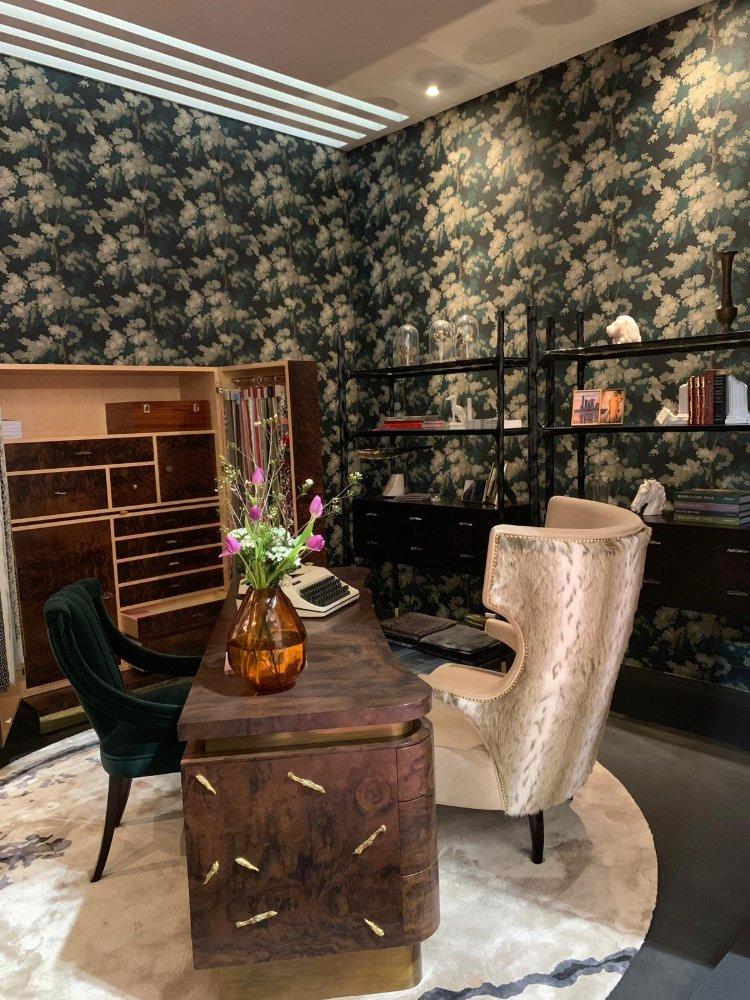 Unglaubliche moderne Sessel für 2019 Sommer und Winter brabbu isaloni 2019