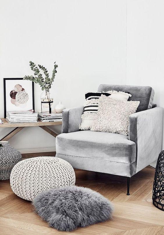 Unglaubliche moderne Sessel für 2019 Sommer und Winter e3460e3b60afbbd9d212205411b40524