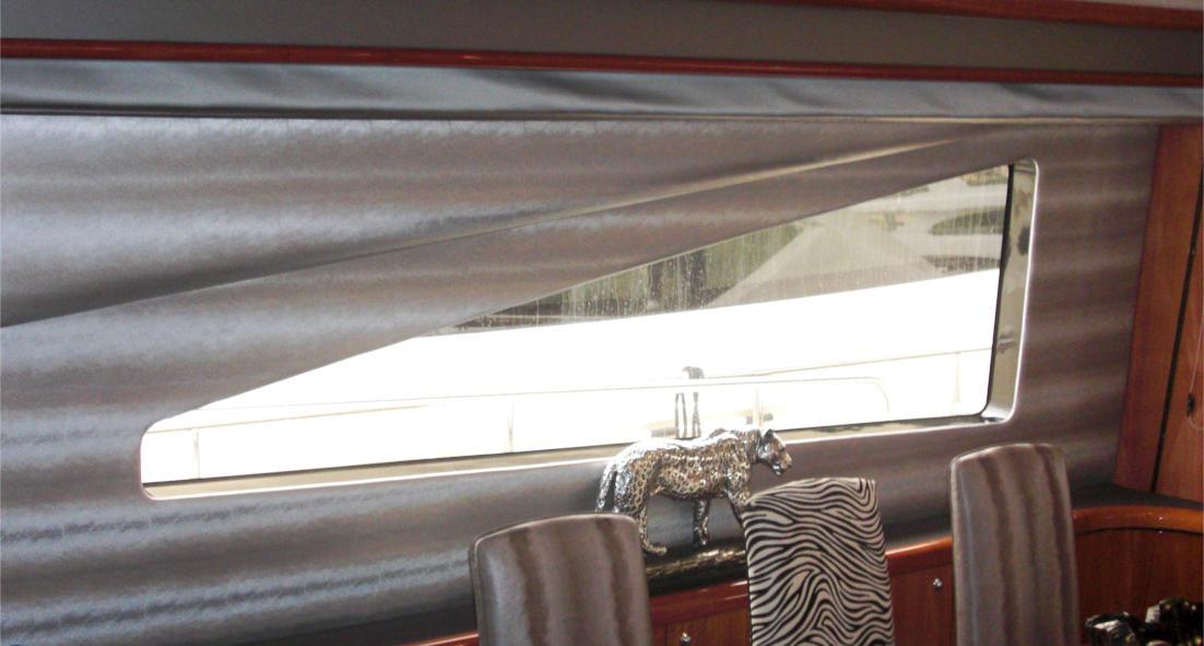 Luxury Yacht Interior – Leidenschaft zum Detail 28691