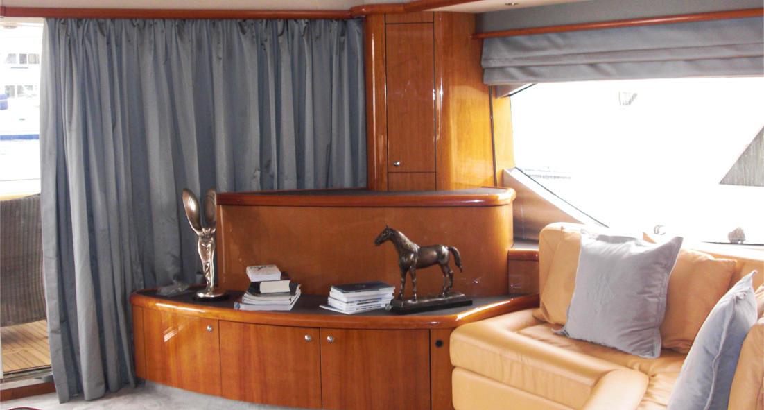 Luxury Yacht Interior – Leidenschaft zum Detail 28692