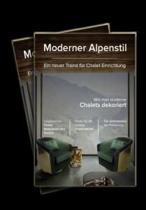 CHALETS Modern Alpine Stil Chalets e1558622786251