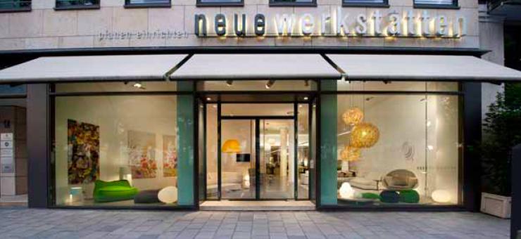 Neue Werkstätten: Eine perfekte Verbindung Concept und Store Bildschirmfoto 2011 10 03 um 09