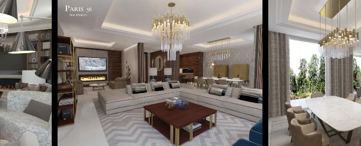 Paris 56 Fine Interiors: Die unglaubliche zeitgenössische Inneneinrichtung Untitled 4 740x300  Home Untitled 4 740x300