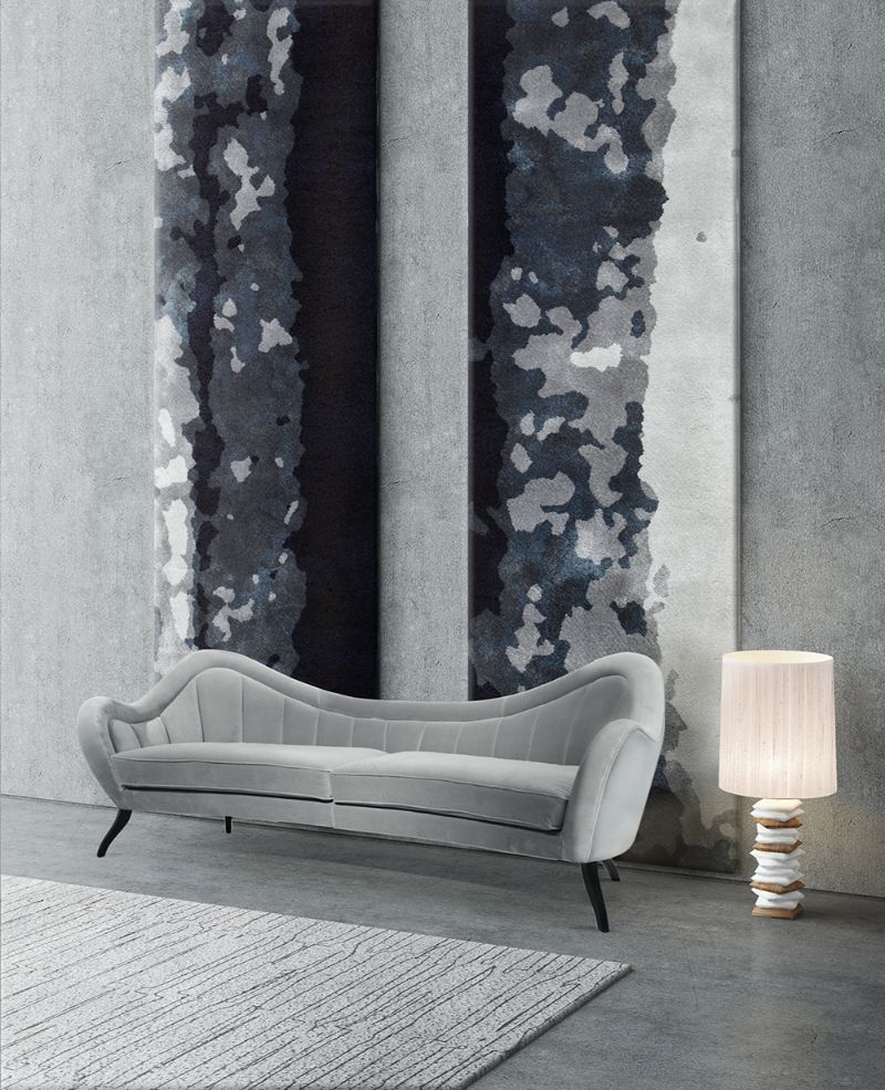 Die besten modernen Sofas für einen modernen alpinen Stil  Die besten modernen Sofas für einen modernen alpinen Stil 139 hermes sofaless 1