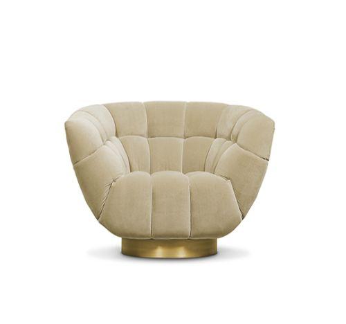 Essex Samtsessel Samt Sessel  Imm cologne: Was werden die beliebtesten Samtsessel sein? 500 468 1